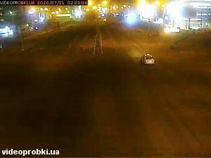 16 Moskovskyj Avenue