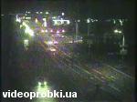 Броварський проспект - вулиця Будівельників