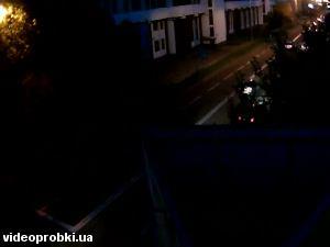 вулиця Боженко