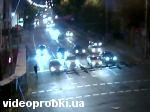 Gorkogo street