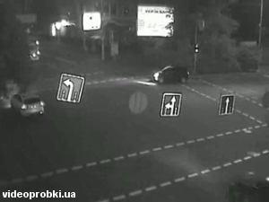 Gorkogo street - Ivana Fedorova street