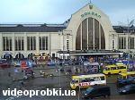 Вокзальна площа