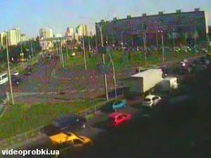 Leningradska Sqr.