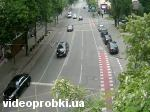 вулиця Артема - вулиця Кудрявська