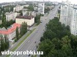 107 Peremohy Avenue