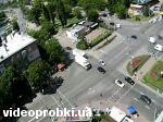 Vyshhorodska Street - Pravdy Ave