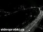 Saperno-Slobidska Street (station  Kyiv-Moskovskyi)