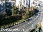 розв`язка проспекта Науки і вулиці Саперно-Слобідської