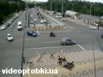 метро Дорогожичі, вулиця Олени Теліги