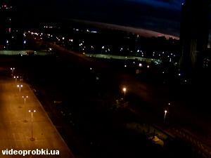 улица Академика Заболотного, Одесская площадь