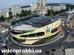 Geroiv Dnipra station, Obolonskyi Avenue