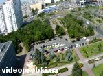 метро Мінська, вулиця Маршала Тимошенкa