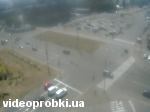 Obolon station, Obolonskyi Avenue