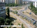 Marshala Tymoshenka street - Marshala Malynovskoho street