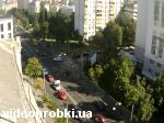 Melnykova street - Dovnar-Zapolskoho street