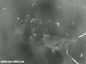 перетин вулиць Багговутівська та Овруцька