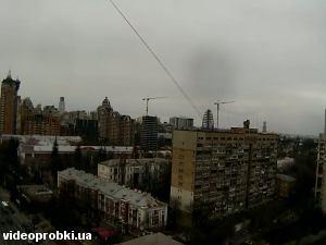 бульвар Леси Украинки, улица Верхняя