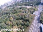 перекресток ул. Здолбуновской и просп. Петра Григоренко