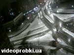 перехрестя вул. Луначарського та вул. Микільсько-Слобідської