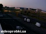 Кільцева дорога, зупинка