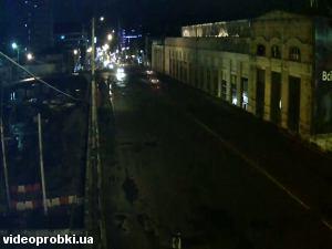 метро Шулявская, улица Вадима Гетьмана - проспект Победы