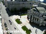вулиця Володимирська (театр Опери)