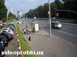 Проспект Перемоги - метро Політехнічна
