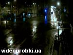 Перекрёсток Дмитриевской и Бульварно-Кудрявской