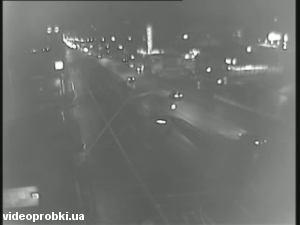проспект Перемоги - вулиця Довженка, метро Шулявська