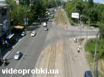 вулиця Олени Теліги - вулиця Фрунзе