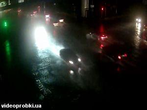 Chervonozoryany Avenue - Kirovogradska St.