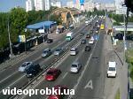 Chokolivskyj Avenue - Umanska St.