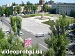 Ushakova ave, Svobody square