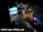 Konstytutsii square (Palace of Labor)