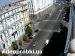 площадь Конституции (Дворец Труда)