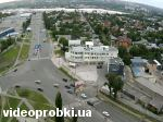 перетин проспекту 50-річчя ВЛКСМ та проспекту 50-річчя СРСР