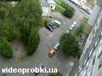 Chervonoi Kalyny Ave, Hnata Hotkevycha St