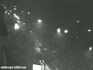 улица Дорогожицкая - улица Мельникова