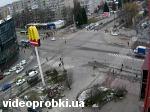Yunosti avenue - Keletska street