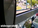 пересечение просп. Б. Хмельницкого, бул. Шевченко и ул. 50-летия СССР