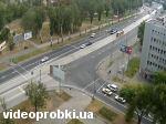 пересечение Ивана Ткаченко и Ленинского проспекта