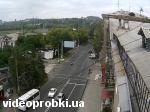 перекресток улицы Куприна и Ткаченко