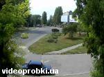 перекресток улиц Снегиревская - Ионова
