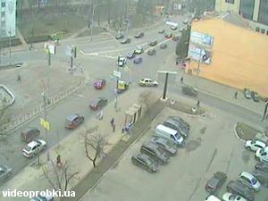 улица Московская, кинотеатр