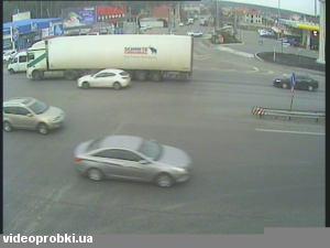 Житомирское шоссе