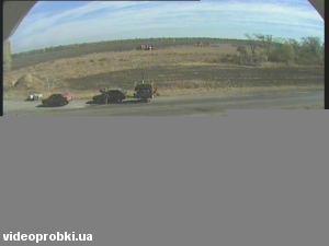 Богатырь, 151 км автодороги H-15