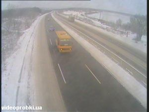 Ленінградське шосе, а/д М-05
