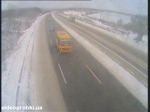 Ленинградское шоссе, а/д М-05