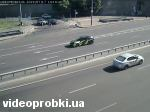 Moskovskyj avenue - Novokonstyantynivska St